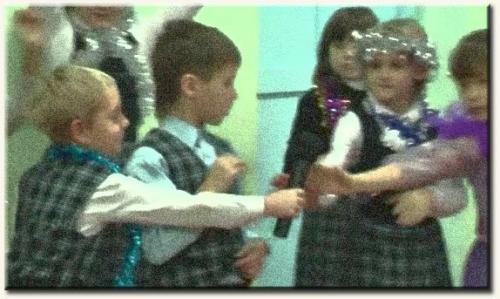 кадр из видео