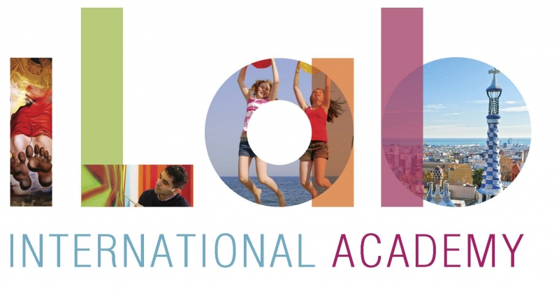 ILAB Academy. Языковые курсы в Барселоне
